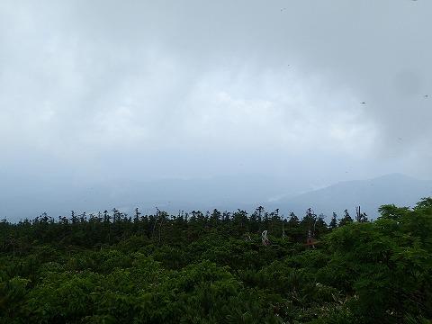 天気 西 吾妻 山